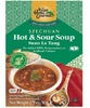 Asian Home Gourmet Hot & Sour Soup - Peking Suppe 50g.