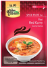 Asian Home Gourmet Red Curry Paste (Kaang Daeng)