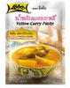 LOBO Yellow Curry Paste
