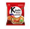 NONG SHIM Instant Nudelsuppe Shin Ramyun Kimchi, 3er pack (3 x 120g)