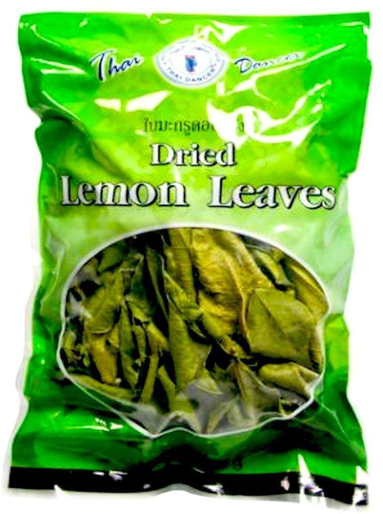 Limettenblätter