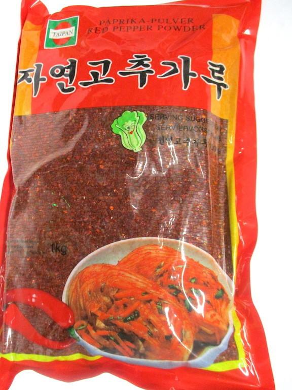 TAIPAN Koreanische Chi...