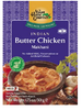 Asian Home Gourmet Butter Chicken Makhani