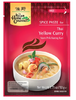 Asian Home Gourmet Yellow Curry (Nam Prik Kaeng Kari)