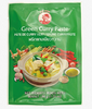 COCK BRAND green Curry Paste 50g, grüne Curry paste, scharf